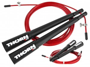 SKAKANKA THORN+FIT SPEED ROPE CROSS / FITNESS