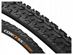 OPONA CONCESS P1255 27,5x2,10 / 54-584 / ENDURO