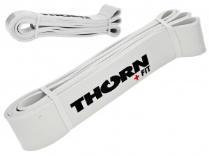 TAŚMA GUMA DO ĆWICZEŃ THORN+FIT SUPERBAND MEDIUM