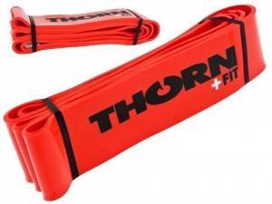 TAŚMA GUMA DO ĆWICZEŃ THORN+FIT SUPERBAND LARGE