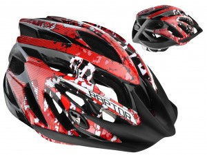 KASK MERIDA RAPTOR HM-MD100 JUNIOR 55-58 CM / M