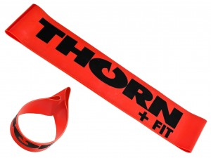 TAŚMA GUMA DO ĆWICZEŃ THORN RESISTANCE BAND MEDIUM